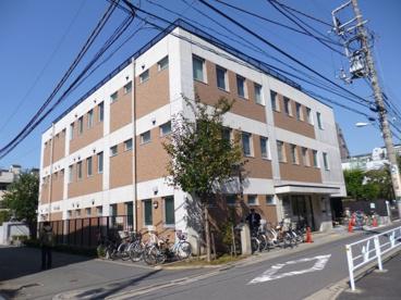 渋谷区立西原図書館の画像1