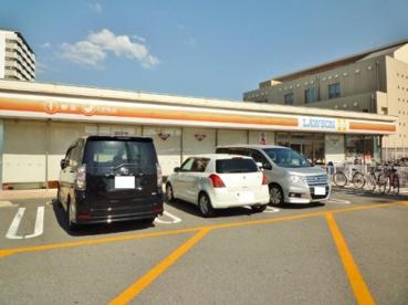 ローソン伏見向島駅前店の画像1