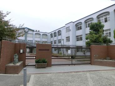 大阪市立 文の里中学校 の画像1