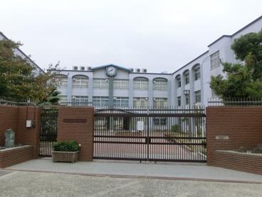 大阪市立 文の里中学校 の画像2