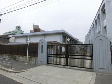 大阪市立 文の里中学校 の画像3
