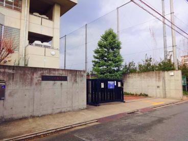 京都市立 七条中学校の画像2