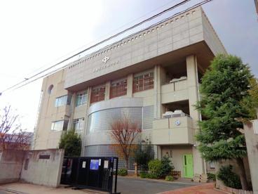 京都市立 七条中学校の画像3