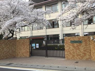 京都市立 岩倉南小学校の画像1