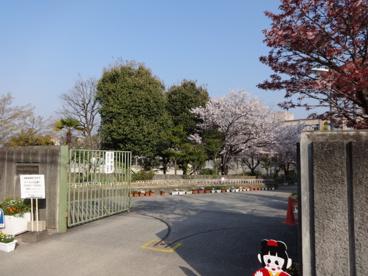 京都市立 修学院小学校の画像3