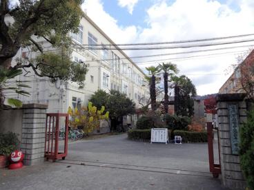 京都市立 修学院第二小学校の画像1