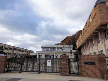 京都市立 松ケ崎小学校の画像1