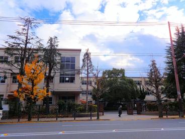 京都市立 岡崎中学校の画像1