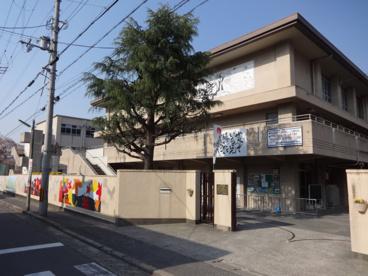 京都市立 修学院中学校の画像1