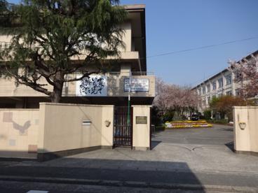 京都市立 修学院中学校の画像2