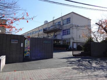 京都市立 高野中学校の画像1