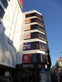 西友久米川店の画像1
