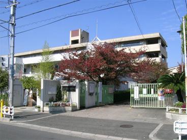 吹田市立 東佐井寺小学校の画像1