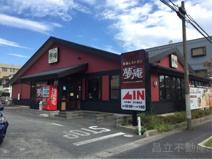 夢庵市川福栄店