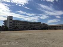 市川市立福栄中学校