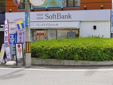 ソフトバンク 学園前の画像3