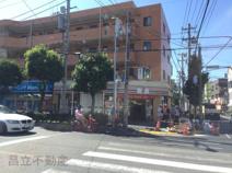 セブンイレブン 行徳駅前店