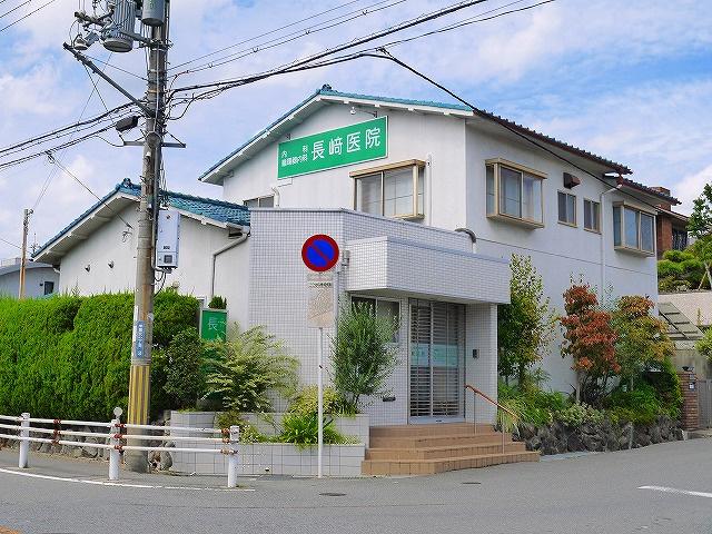 長崎医院の画像