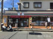セブンイレブン市川本塩店