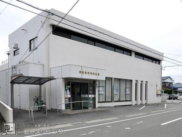 (株)阿波銀行 川内支店の画像1