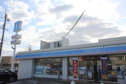 ローソン L 豊中熊野町四丁目の画像1