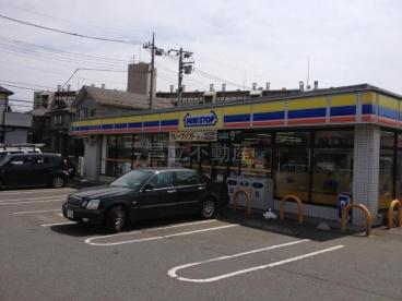 ミニストップ船橋夏見台店の画像1
