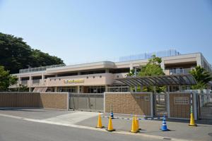 夏見台幼稚園・保育園の画像1