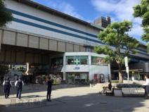 東京メトロ東西線行徳駅