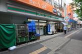 ローソンストア100 緑橋駅前店