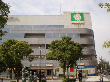 ライフ篠崎店の画像1