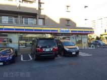 ミニストップ市川富浜店