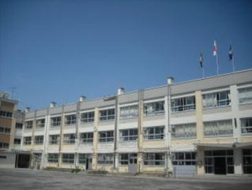 篠崎第二小学校の画像1