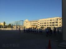 市川市立塩焼小学校