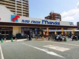 (株)万代 鶴見店
