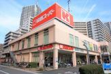 関西スーパーマーケット南江口店