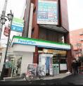 ファミリーマート東久留米駅北口店