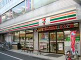 セブンイレブン東久留米駅北口店