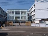 東京都立東久留米総合高校