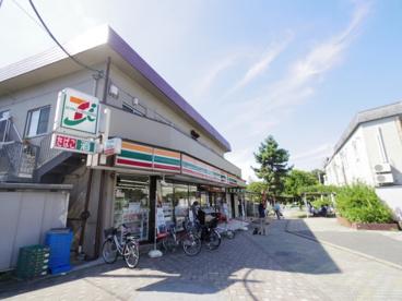 セブンイレブン・練馬石神井5丁目店の画像1