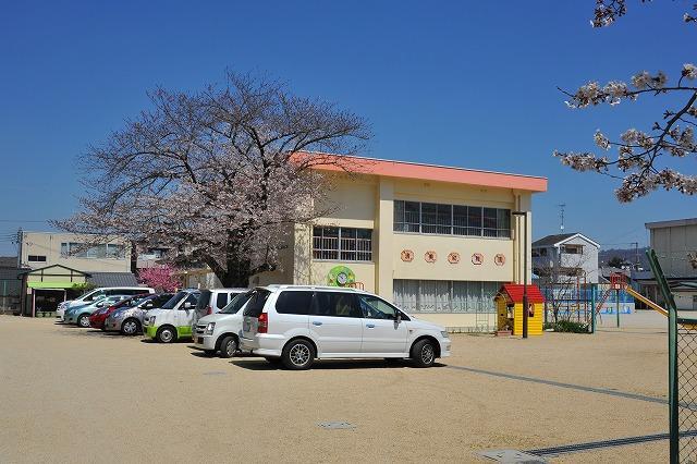 奈良市立済美幼稚園の画像