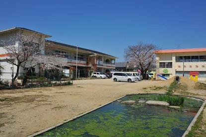 奈良市立済美幼稚園の画像2