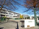 東久留米市立南中学校