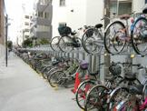 中野南自転車駐車場
