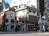 都営 浅草線 人形町駅
