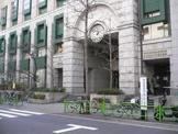 中央区立 日本橋小学校