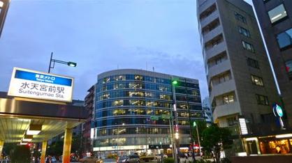 東京地下鉄(株) 半蔵門線水天宮前駅の画像1