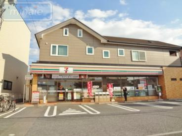 セブンイレブン船橋夏見台店の画像1