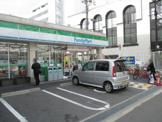ファミリーマート 天六北店