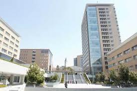 明星大学の画像1