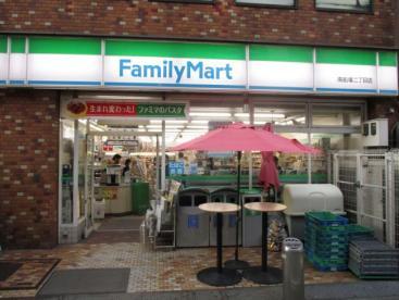 ファミリーマート南船場二丁目店の画像1